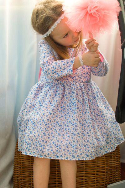 Sukienka Ma Lini w Ma  Lini na DaWanda.com