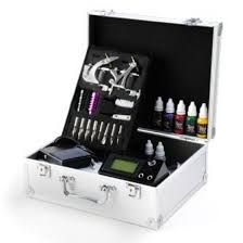 Tattoo Supply sas is specialized in wholesale and retail supplies of tattoo products and supplies; they are in the tattoo supplies market for many years and being ourselves tattooers and being in contact with many Italian and international artists they offer you a careful and careful selection of the best tattoo products.