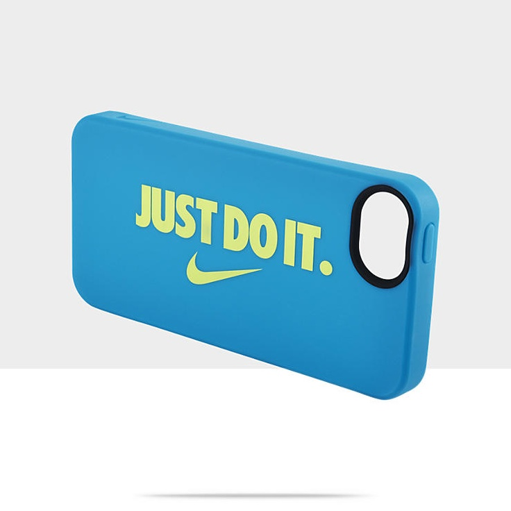 Nike Just Do It Phone Case