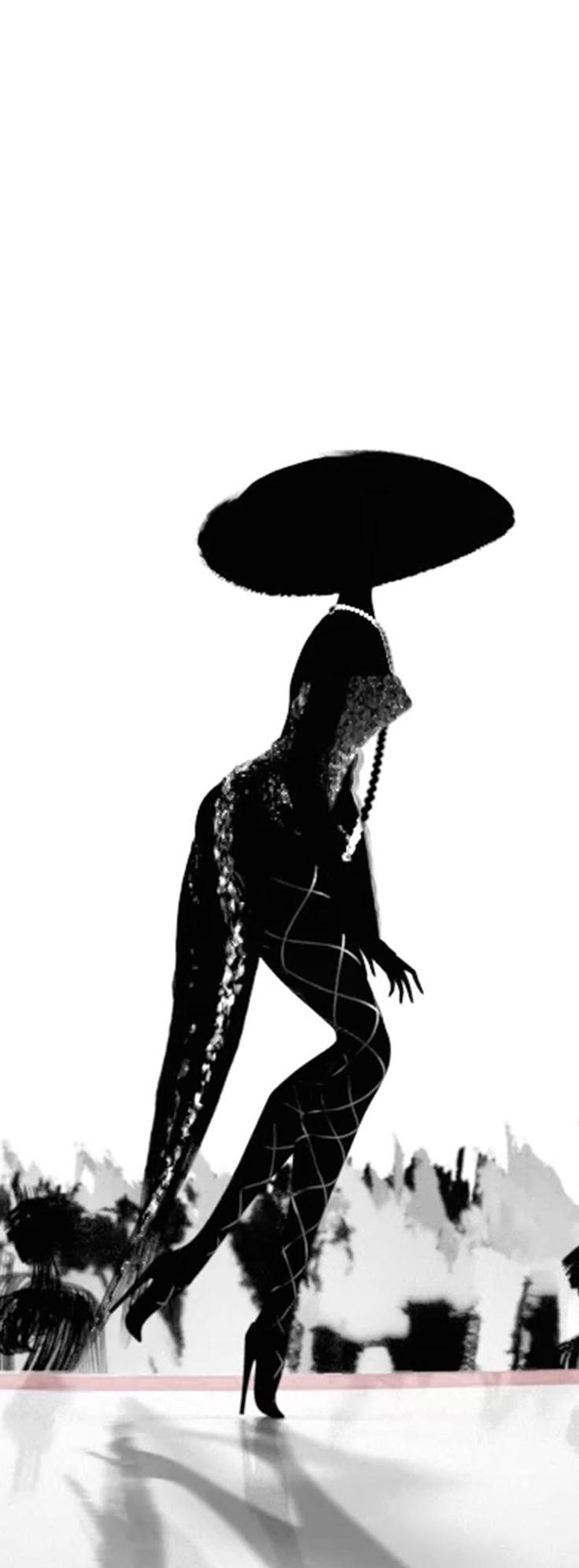 La Petite Robe Noire Eau de Parfum Couture- ~LadyLuxuryDesigns