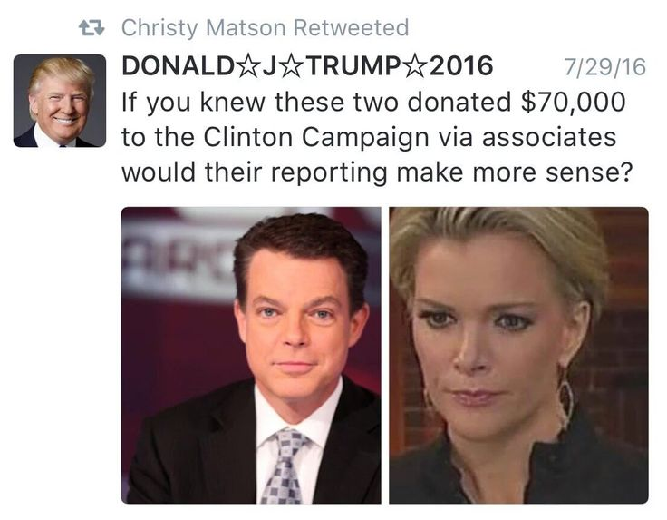 Shepherd Smith and Megyn Kelly...maybe both of you should leave Fox News.   #douches