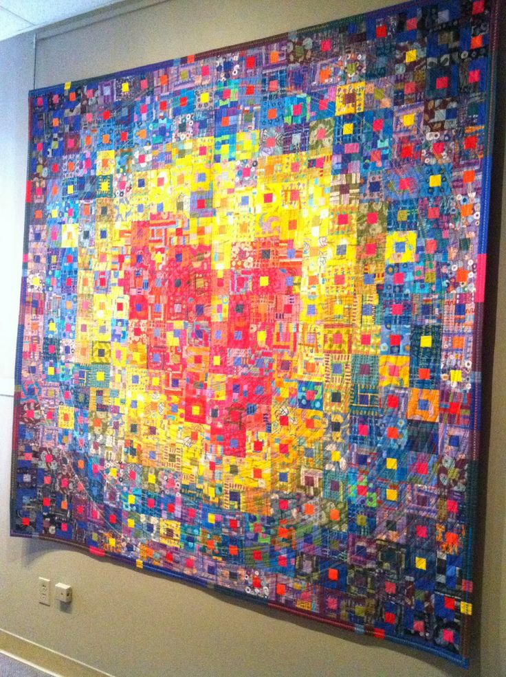 Crafts Quilts, Arts and crafts, Crafts
