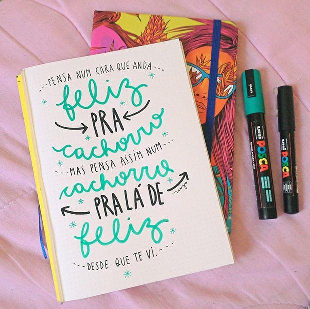 Por Luiza Souza - Ilustra Lu;