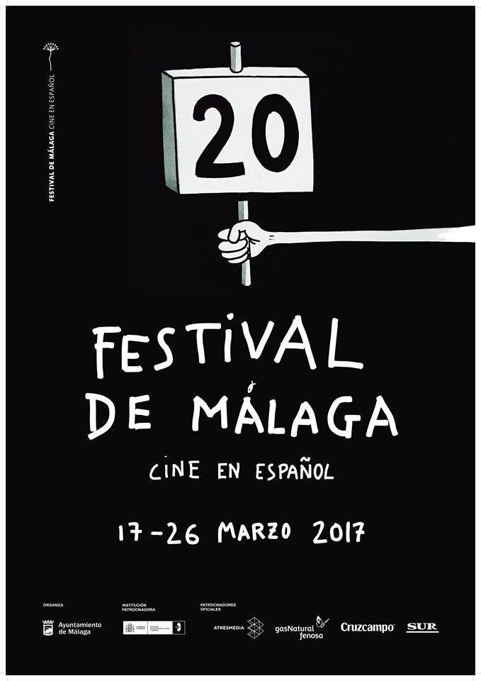 20º Festival de Málaga – Cine en Español: Diario Lunático (1) #festivaldemalaga #cineespañol #cine #moonmagazine