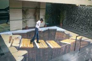 Steel Fabrication Odisha, 3D Flooring : SteelUltra ( Bhubaneswar )   Classifieds4me.com
