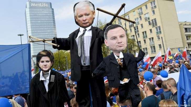 SZ: Na ulice powinny były wyjść nie dziesiątki, a setki tysięcy Polaków