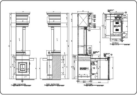kitchen cabinet shop drawings 274 best images about construction detailing on 5763