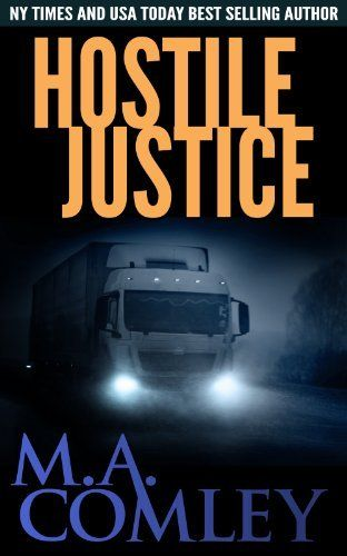 Hostile Justice (Justice series #8) by M A Comley, http://www.amazon.com/dp/B00J95OBOI/ref=cm_sw_r_pi_dp_i46Etb1DSF07Z