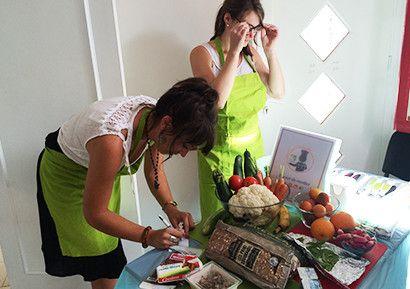 Team building anti-gaspillage alimentaire avec #sudouestpassion http://www.sud-ouest-passion.fr/forfaits/team-building-anti-gaspillage-alimentaire/