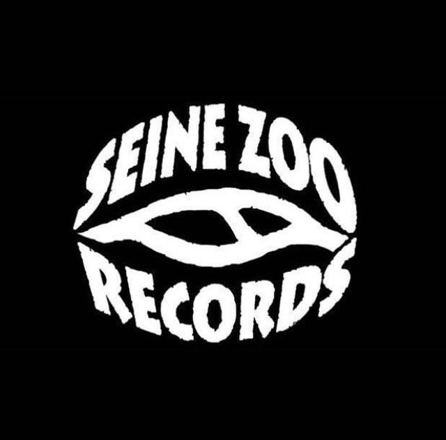 Seine Zoo Records❤