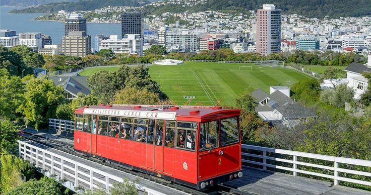 Η Νέα Ζηλανδία πληρώνει τις διακοπές σας αν πάτε εκεί για συνέντευξη δουλειάς Crazynews.gr