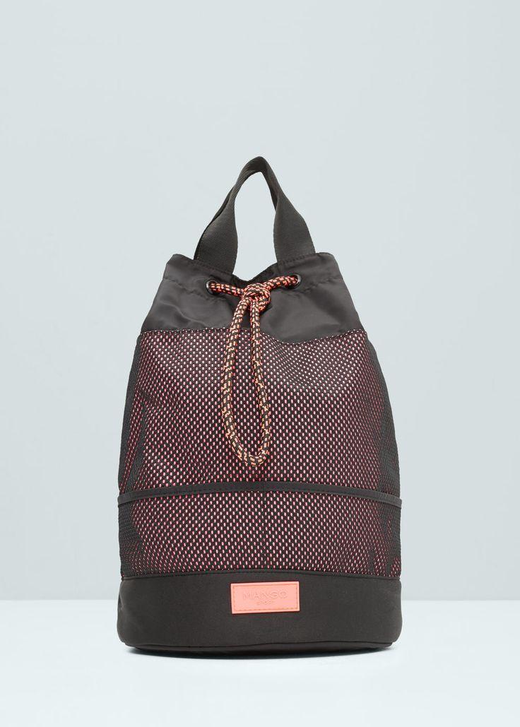 Shoulder bag -  Woman | MANGO