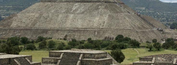 #Messico: guide e consigli utili per il viaggio - Lonely Planet Italia