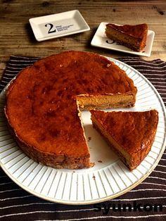 覚えておきたい『チーズケーキ』の基本の作り方からアレンジレシピまで10選 CAFY [カフィ]