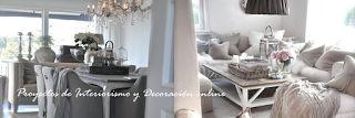 La Maison Vintage: CAMBIO DE DIRECCIÓN