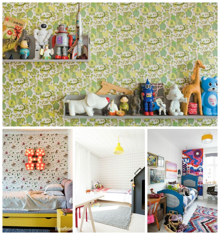 Use Childen S Room Wallpaper To Add Oodles Of Character: Best 25+ Kids Room Wallpaper Ideas On Pinterest