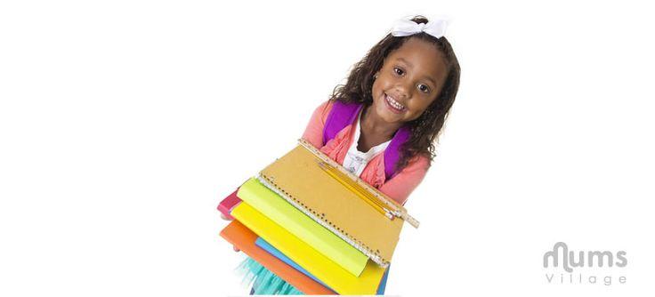 Ask A Mum: How do I Homeschool my child?