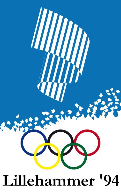 1994 Lillehammer Winter Olympic Games