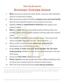 Comparison Of Economic Systems Worksheet Answer Key - Geotwitter ...
