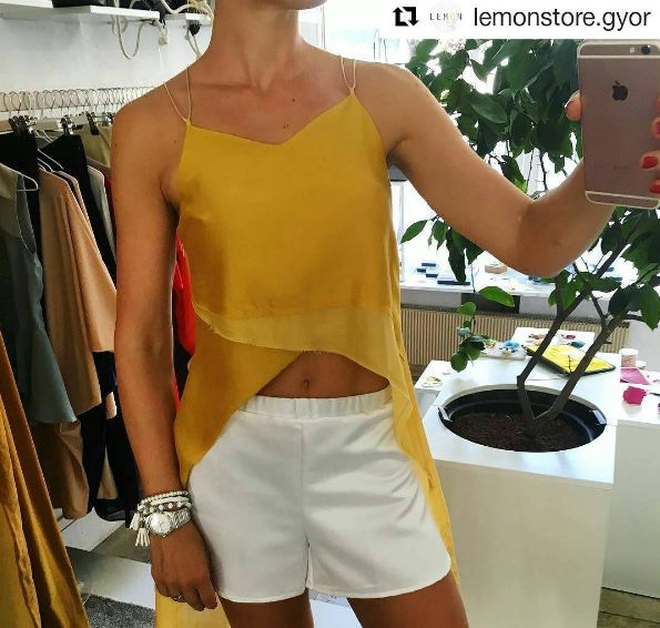 SHOP Beango shorts http://beango.hu/en/style/duchesse-shorts/feher