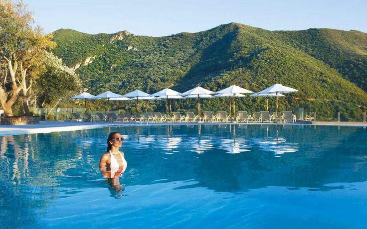 Hotel Grand Mediterraneo 5* http://www.meridian-travel.ro/hoteluri/corfu/hotel-grand-mediterraneo/