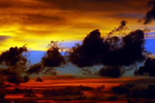 Cielo Colombiano