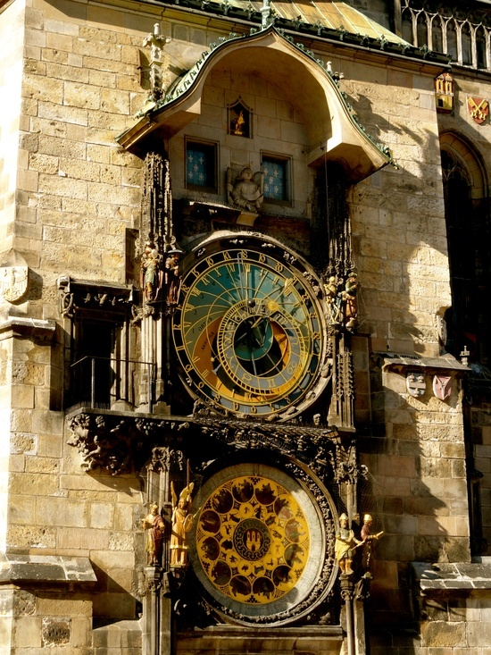 Astronomical Time Keeper~Praha, Czech~House of History, LLC.