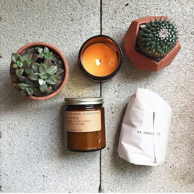 L O S A N G E L E S // We are excited to announce that @pfcandleco have joined the T-Leaf Collections team! These soy candles are hand-poured by the husband and wife team Thomas & Kristen. Available in store now www.tleafcollections.com.au #newarrivals #soycandles #handpouredsoycandles #homeinspo #candles #california #losangeles #madeincalifornia #handmade #tleafcollections #brisbane