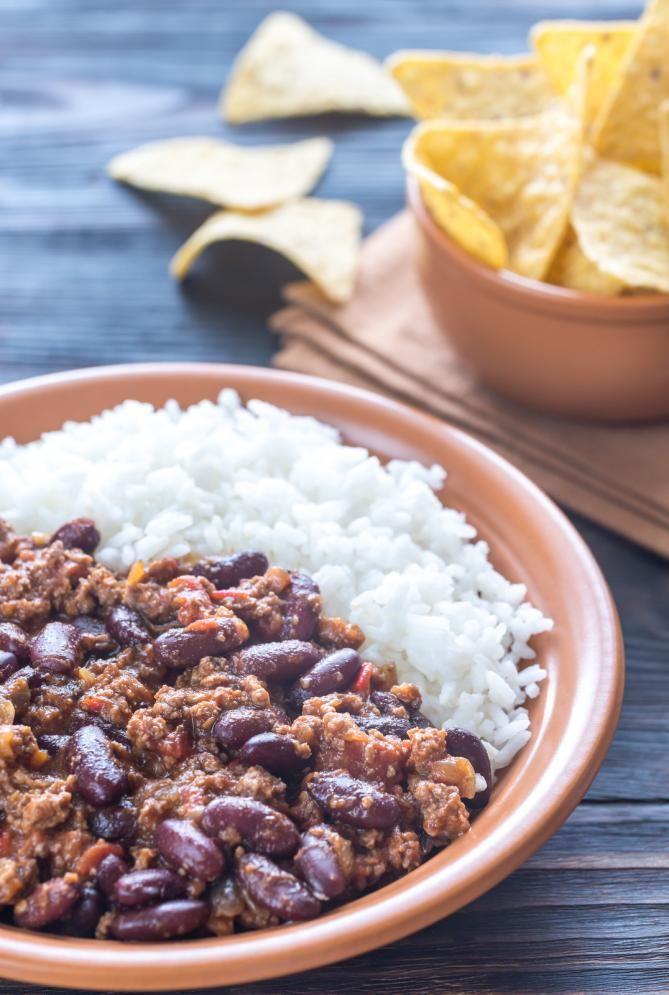 Hawaiian Chili & Rice -  » Hawaiian Chili & Rice | We Bring Hawaii To You