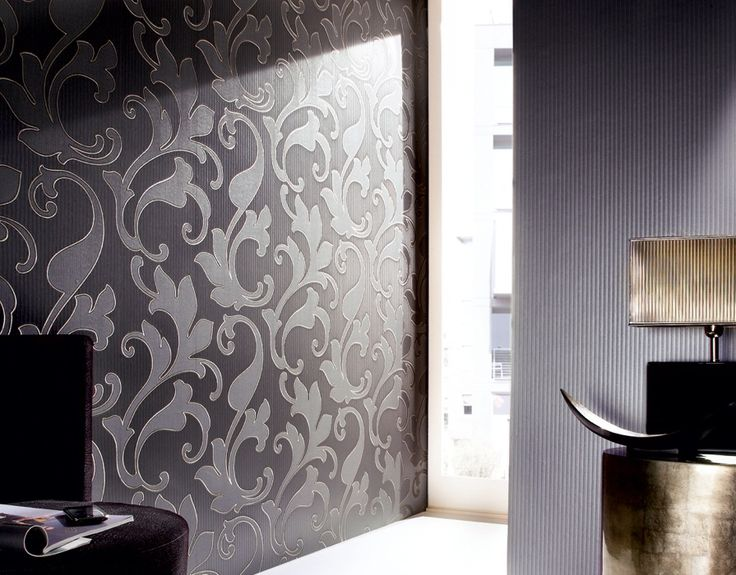 Wallpaper + Wallcoverings + Murals | Residential + Contract » vernisage