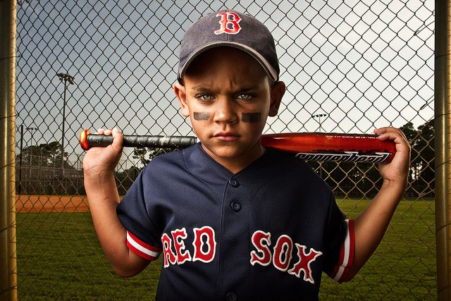 190/365 Big League Slugger | Flickr - Photo Sharing!