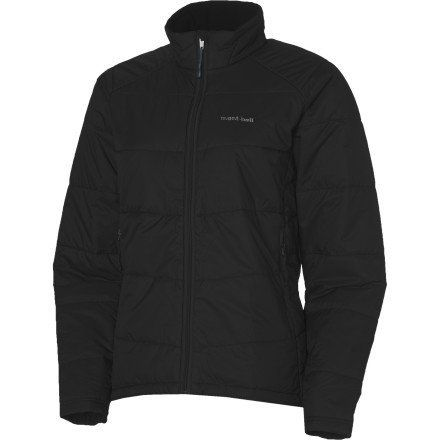 MontBell Ultralight Thermawrap Insulated Jacket - Women's MontBell. $144.95