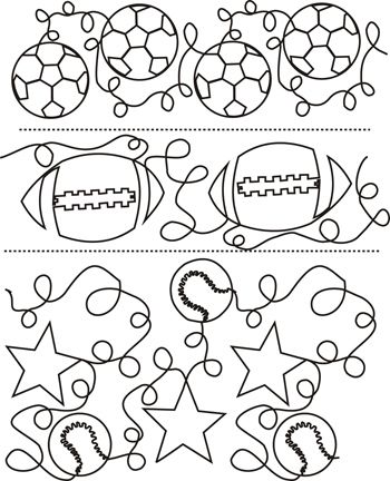 281 best stencils images on Pinterest | Drawings, Beautiful and ... : quilting stencil patterns - Adamdwight.com