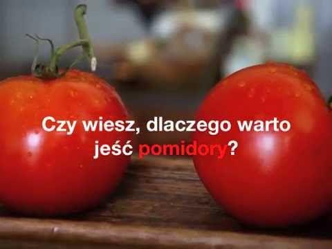 O tym, że warto jeść pomidory dobrze wiemy. Ale tak właściwie, dlaczego? To cenne źródło witamin i składników mineralnych, które wpływają na zdrowie i urodę.