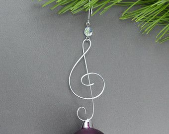 25 unique Ornament hooks ideas on Pinterest  Wire ornaments