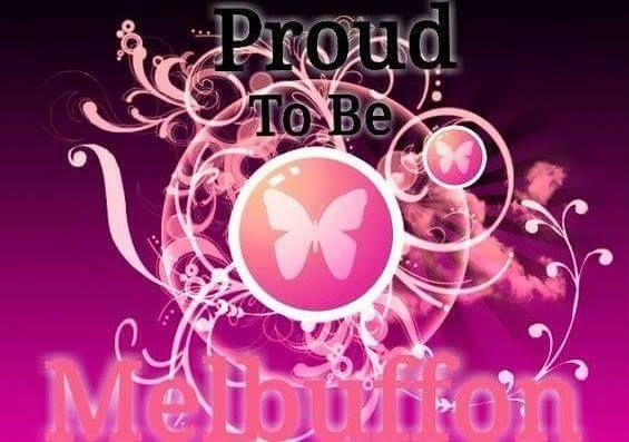 Proud to be Melbuffon