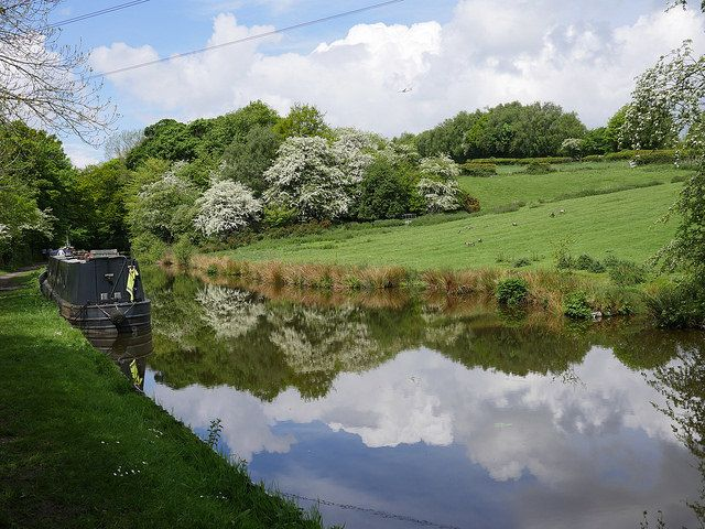 More than 1600 UK green spaces have been awarded the Green Flag Award!