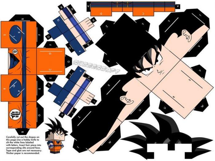 Aca Les Dejo Un Par De Imagenes Cubeecraft Para Imprimir