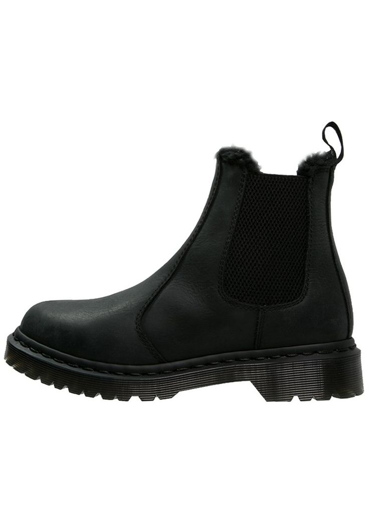 Dr. Martens LEONORE - Boots - black for £135.00 (25/01/16) with free delivery at Zalando