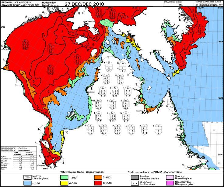 baffin island nunavut map