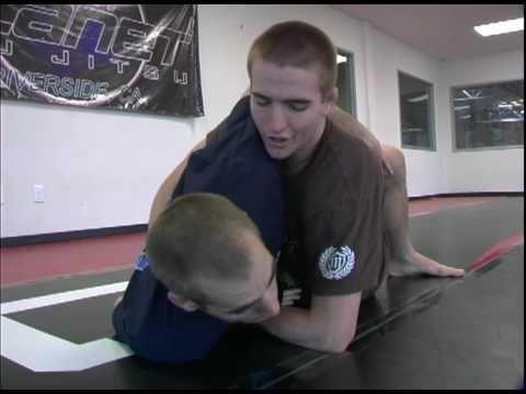5 0 sweep from Half Guard Lock Down 10th Planet Jiu Jitsu Riverside CA Grappling Technique Videos - YouTube
