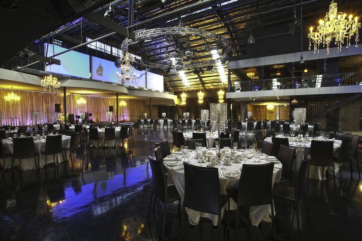 melbourne pavilion - Ed Dixon Food Design Catering Wedding Venues Melbourne Venues Christmas Parties
