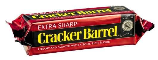 $1.00/1 Cracker Barrel Cheese Product Coupon! ONLY $1.58 @ Target! Read more at http://www.stewardofsavings.com/2015/02/1001-cracker-barrel-cheese-product_16.html#8ZdR5WHZIwBTxf7z.99