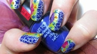 Tutorial nail art kit City Flowers in PUPA NAIL ACADEMY - PUPA Milano