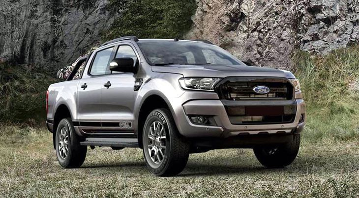 Top Of The Line Utes Ford Ranger New Cars For Sale New Cars