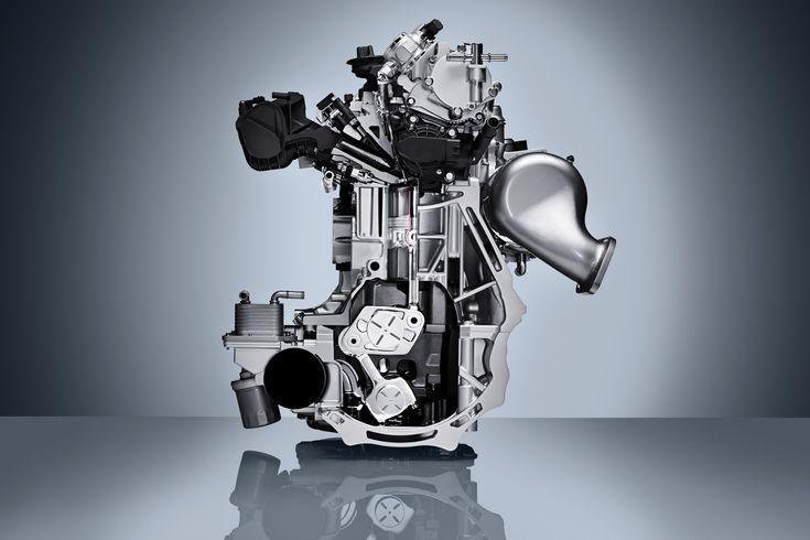 2016年のパリモーターショーにおいて、日産がガソリンエンジンの明日を拓く、革新的なテクノロジーを搭載した新エンジン「VC-T」を世界初公開しました。 長年の研究により実現した可変圧縮比技術を、量産型としては世界で初めて搭載した新型エンジンは、ハイパフォーマンスとエフィシェンシーを両立、ガソリンエンジンの理想