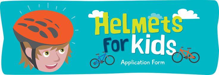 FreshChoice Helmets for Kids!