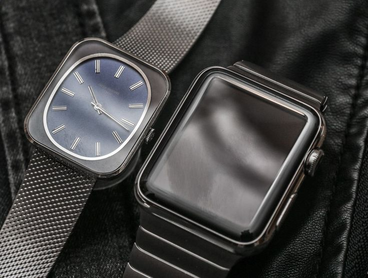 Tips For Choosing Smartwatch Apple-Watch-Omega-Speedmaster-Patek-Philippe-Comparison-Review-aBlogtoWatch-10 - If you want to buy a smartwatch and you do not know which one, you need to review well not only the prices, but also which one is right for you. To do this, we give you useful tips to make the best choice.