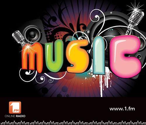 ¡Las mejor #música para este #Sábado! www.1.fm  ¡Más de 50 canales de radio por internet gratis! ¡Elige, pide o dedica una canción! ¡Disfruta de Música sin interrupciones! También disponible desde el iPhone o Android App.
