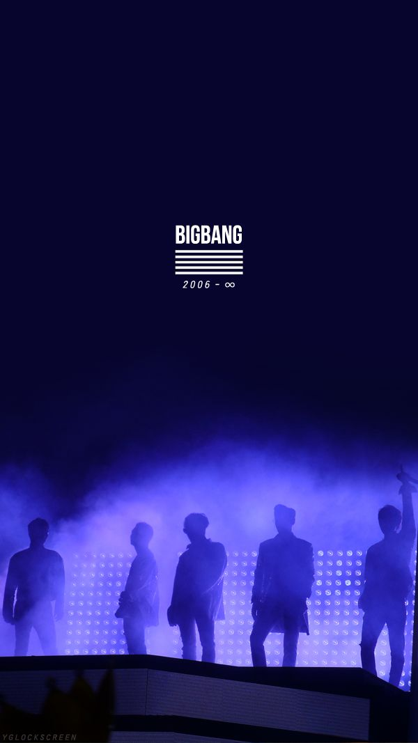 I'm always proud of them #BIGBANG #wallpaper [yglockscreen]
